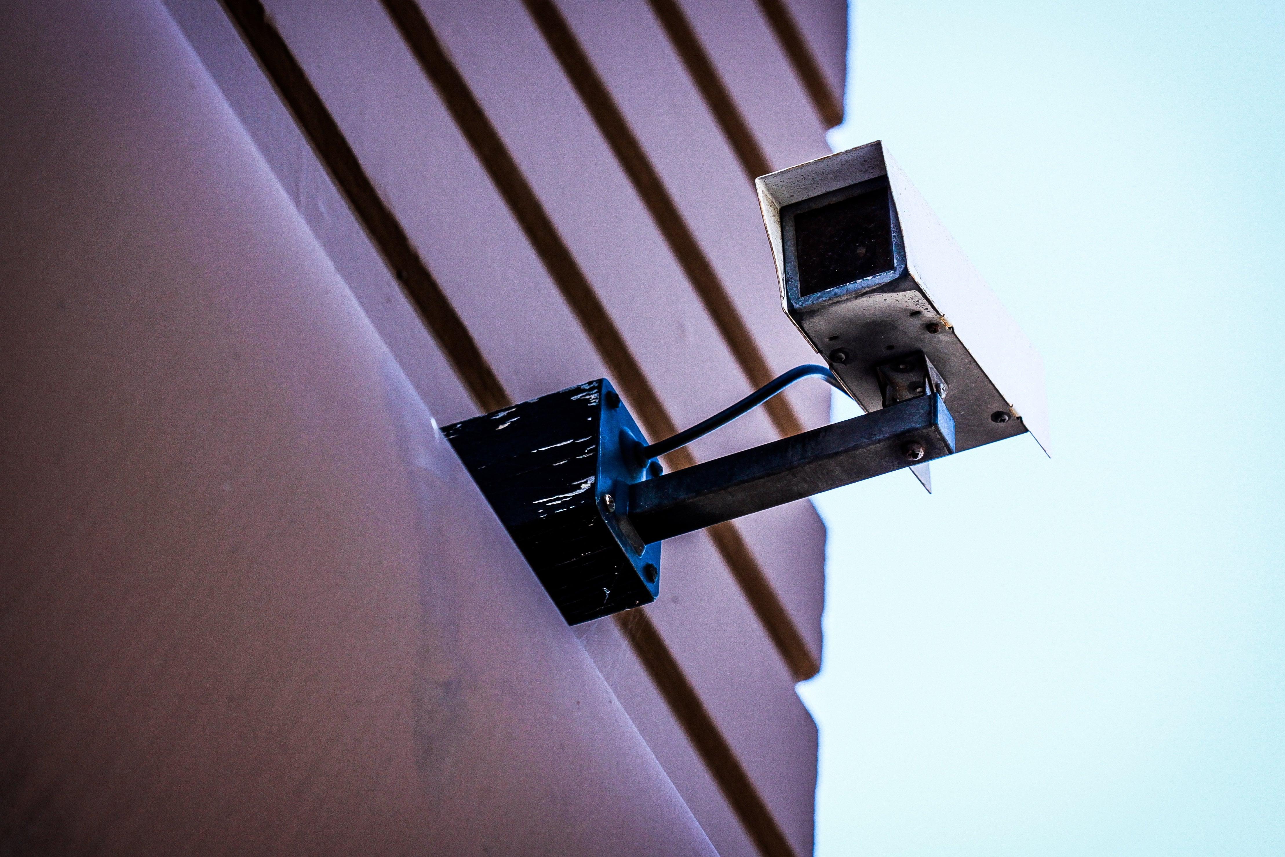 montec-camera-installatie